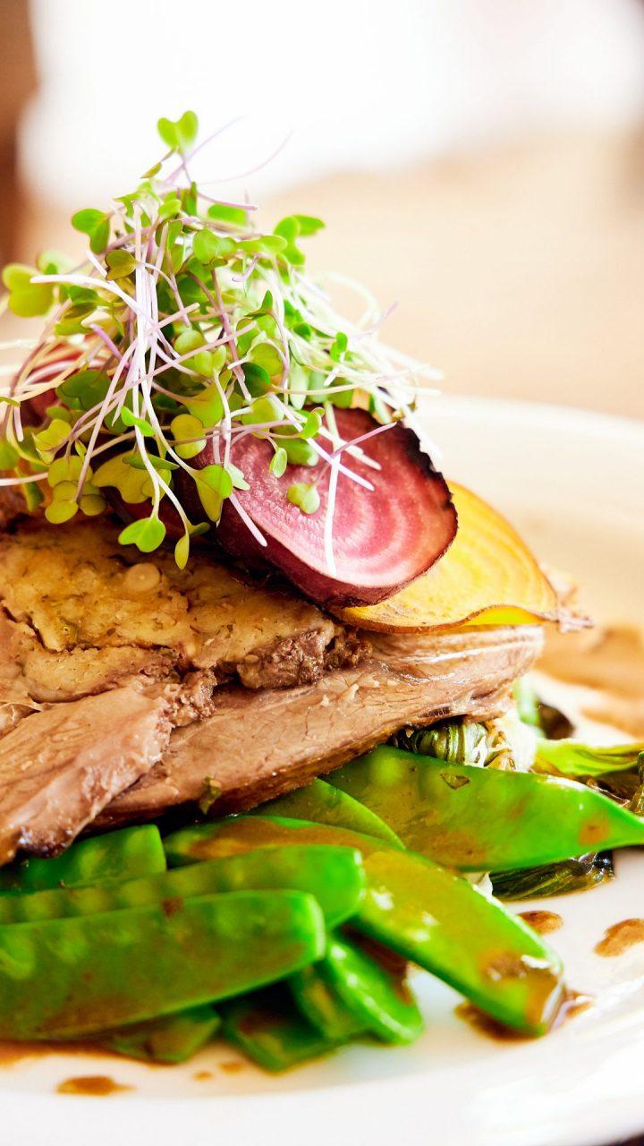 Khaki Chef – A Food Journey Through The Midlands